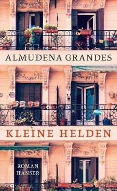 Kleine Helden - Grandes, Almudena