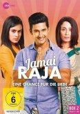 Jamai Raja - Eine Chance für die Liebe (Box 2, Folge 21-40) (3 Discs)