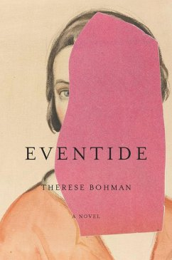 Eventide (eBook, ePUB) - Bohman, Therese
