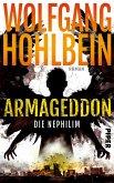 Die Nephilim / Armageddon Bd.2