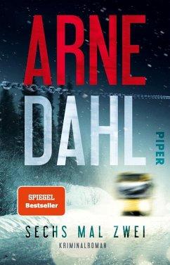 Sechs mal zwei / Berger & Blom Bd.2 - Dahl, Arne