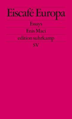 Eiscafé Europa - Maci, Enis