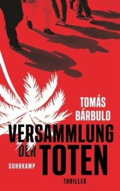 Versammlung der Toten - Bárbulo, Tomás