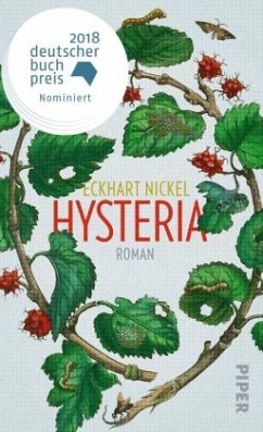 Hysteria - Nickel, Eckhart