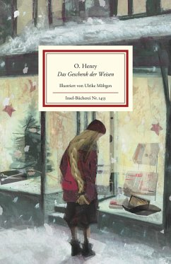 Das Geschenk der Weisen - Henry, O.