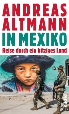 In Mexiko - Altmann, Andreas