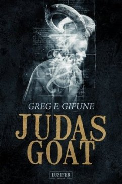 Judas Goat / Midnight Solitaire - Gifune, Greg F.