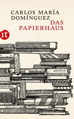 Das Papierhaus - Dominguez, Carlos M.