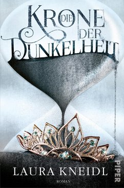 Die Krone der Dunkelheit / Krone der Dunkelheit Bd.1 - Kneidl, Laura