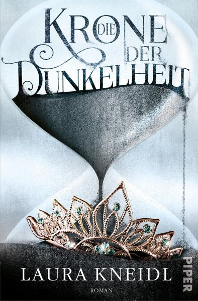 Die Krone der Dunkelheit / Krone der Dunkelheit Bd.1