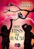 Der Riss im Raum / Die Zeitfalte Bd.2
