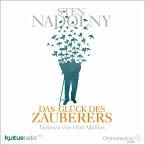 Das Glück des Zauberers, 8 Audio-CDs