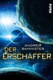 Der Erschaffer / Spin-Trilogie Bd.3