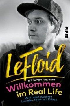 Willkommen im Real Life - LeFloid