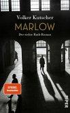 Marlow / Kommissar Gereon Rath Bd.7