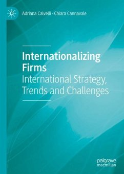 Internationalizing Firms