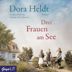 Drei Frauen am See - Heldt, Dora