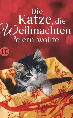 Die Katze, die Weihnachten feiern wollte