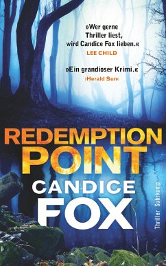 Redemption Point - Fox, Candice