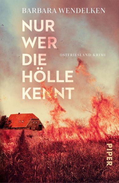 Buch-Reihe Nola van Heerden & Renke Nordmann