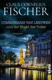 Commissaris van Leeuwen und der Engel des Todes / Commissaris van Leeuwen Bd.6