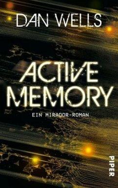 Active Memory / Mirador Bd.3 - Wells, Dan