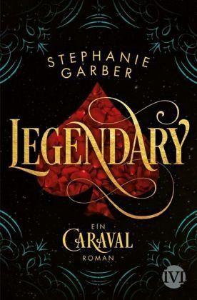 Buch-Reihe Caraval