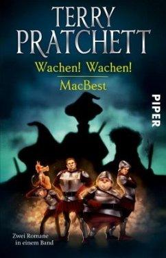 Wachen! Wachen! . MacBest - Pratchett, Terry