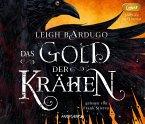 Das Gold der Krähen / Glory or Grave Bd.2 (2 MP3-CDs)