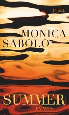 Summer - Sabolo, Monica