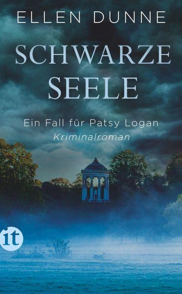Buch-Reihe Patsy Logan