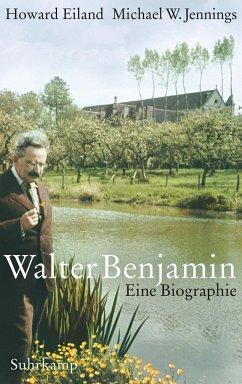 Walter Benjamin - Eiland, Howard; Jennings, Michael W.