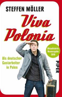 Viva Polonia - Möller, Steffen