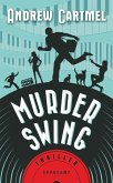 Murder Swing / Vinyl-Detektiv Bd.1
