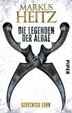 Gerechter Zorn / Die Legenden der Albae Bd.1