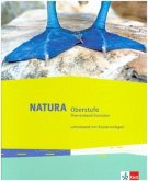 Natura Biologie Oberstufe. Themenband Evolution mit DVD-ROM Klassen 10-12 (G8), Klassen 11-13 (G9)