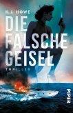 Die falsche Geisel / Thea Paris Bd.1