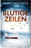 Blutige Zeilen / Astrid Sammils Bd.2