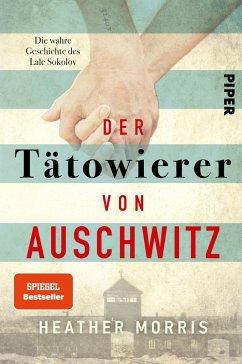 Der Tätowierer von Auschwitz - Morris, Heather