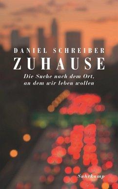 Zuhause - Schreiber, Daniel