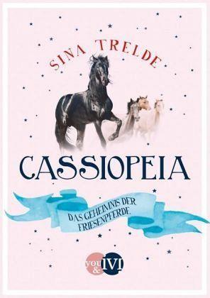 Buch-Reihe Cassiopeia