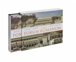 Das Forum Romanum - Packer, James; Gorski, Gilbert