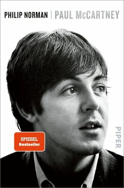 Paul McCartney - Norman, Philip
