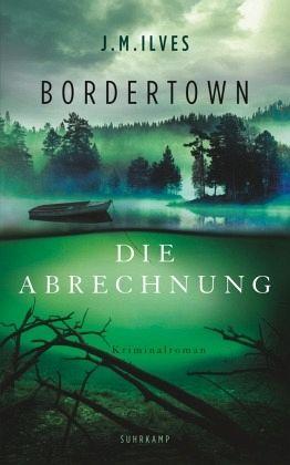 Buch-Reihe Bordertown