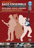 Bass Ensemble, m. 1 DVD-ROM plus