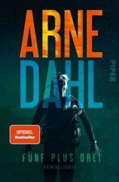 Fünf plus drei / Berger & Blom Bd.3 - Dahl, Arne