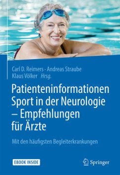 Patienteninformationen Sport in der Neurologie ...