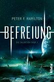 Befreiung / Die Salvation-Saga Bd.1