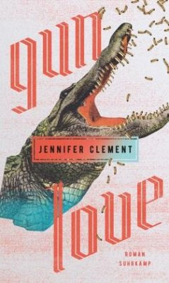 Gun Love - Clement, Jennifer