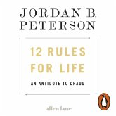 12 Rules for Life, 13 Audio-CDs